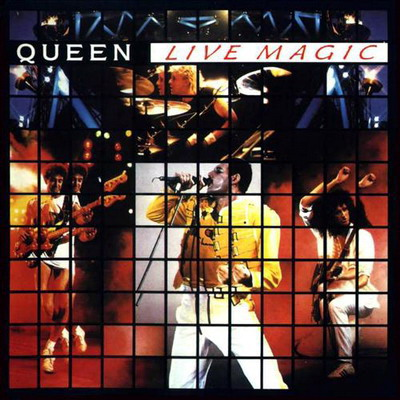 Queen-Live_Magic-Frontal